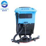 Multifunktionswäscher des Fußboden-50L mit Batterie, Fußboden-Reinigungs-Maschine