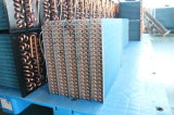 Zentraler Luft Conditioining Geräten-Wärmetauscher