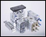 DNC 시리즈 ISO6431 표준 압축 공기를 넣은 실린더 Festo 공기 피스톤 실린더