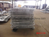 販売(XMR119)のための管7の柵のヤギのパネルの/Sheepの円形のパネル