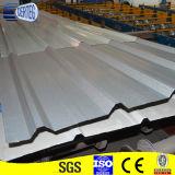 Strati ondulati del tetto del metallo termoresistente
