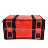 Sacchetto termico del dispositivo di raffreddamento di consegna del Tote isolato stile più semplice per la pizza dell'alimento ed i sacchetti delle medicine