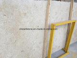 Marmer van het Kalksteen van Portugal Moca het Beige Houten voor Tegel en Stap