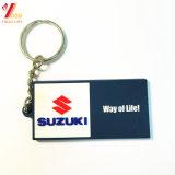 Customed 로고 PVC Keychain 의 승진 선물을%s PVC 열쇠 고리