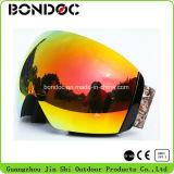 Hot Vente de lunettes de ski anti brouillard