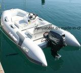 Liya 3.3m de Kleine Boot van de Rib van China Hypalon voor Verkoop