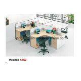 Стол офиса Yf-G1101 рабочей станции команды офиса модульный