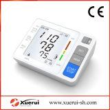 Monitor automático clínico aprovado da pressão sanguínea de úmero do Ce