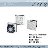 2018 filtro popular y nuevo de la serie de la cabina del diseño (FF109)