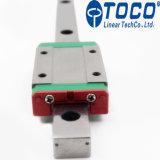 Моторизованный линейный направляющий выступ Trs20 от Китая Toco Компании