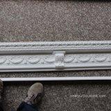 PU que moldea el panel de techo del poliuretano de la cornisa de la PU Hn-8066