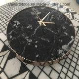 Klok van de Kunst van de Steen van China de Marmeren voor de Decoratie van de Muur