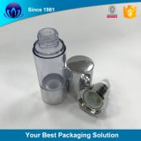 Small Alumite Airless Plastic Empty Toilets Lotion Pump Bottle