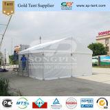 6X6m Songpin kleine wasserdichte Partei-Zelte für Verkauf