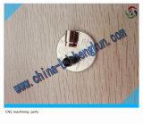 Для изготовителей оборудования с ЧПУ из нержавеющей стали для обработки разъем