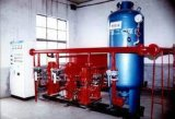Equipo de abastecimiento de agua del regulador del aumentador de presión del fuego del tanque de presión de gas de Wxqbpsupplement