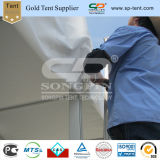 6X6m Songpin販売のための小型の防水党テント
