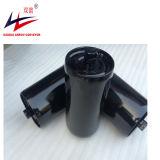 Tensor de transportador de baja fricción de rodillo transportador de trabajo de alta velocidad