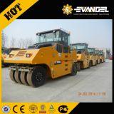 Guter Preis Xcm XP261 26 Tonnen-Gummireifen-Vibrationsstraßen-Rolle