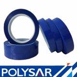 파란 절연제 접착성 필름 테이프