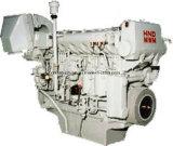 Co. van de Industrie van de Dieselmotor van Henan, Ltd