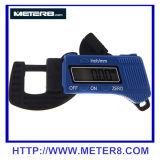 G15 Mini Digital portátil de medidor de espesor de plástico
