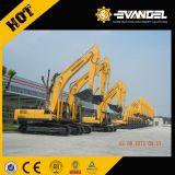 Excavatrice 21 tonne Sany SY215 Prix de l'excavateur hydraulique moyen