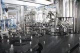 Terminar la máquina de rellenar de encendido carbónica del agua
