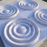 특허 IP65 단계 빛 벽면을%s 휴대용 동적인 아크릴 LED 댄스 플로워