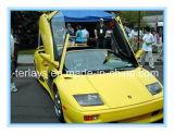 Auto Delen van de Uitrusting van de Deur Lambo voor Nissan 350z 02-08