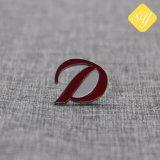 고품질 금속 주문 포상 접어젖힌 옷깃 Pin