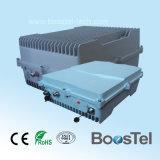 Беспроводные GSM 850 Мгц Оптоволоконный бустер усилитель сигнала