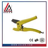 Precio de la parte inferior de cizalla cortadora de tubos de PVC para la venta