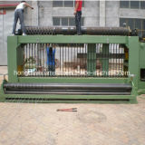 Машина ячеистой сети коробки Китая Gab420 автоматическая шестиугольная Gabion (XM3-21)