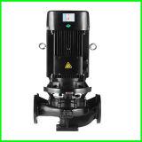Motor eléctrico da bomba de água centrífuga Vertical
