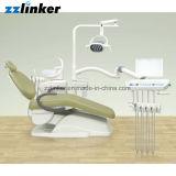 Al equipo dental ha-398silla con luz LED de la Odontología