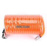 De het populairste Spuitpistool van de Compressor van de Lucht van het Hulpmiddel van de Garage DIY Basis5PCS/Uitrusting van het Hulpmiddel van de Lucht/Vastgestelde K5-G2