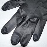 Blaue Nitril-Prüfung-Handschuhe (NGBL-PFPRM5.0)