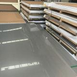 metal de hoja de acero inoxidable 304 y 316