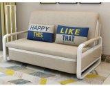 Mobilia della camera da letto - mobilia domestica - basi di sofà del tessuto