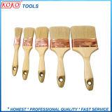 По-французски типа 441 Professiona из естественной древесины покраска ручки щетки (812003)