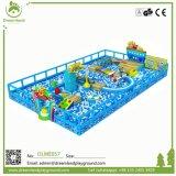 Цена оборудования спортивной площадки игрушки вида Approved малышей ASTM&TUV крытое