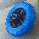 Maxtop 질 편평한 자유로운 PU 거품 바퀴