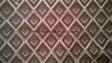 Chenille-afrikanisches Sofa-Deckel-Gewebe (fth31880)