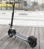 Rad des lange Reichweiten-Abstands-2, das Minichina-elektrischen Roller steht