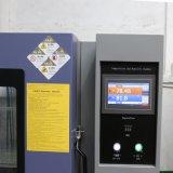 Compartimiento rápido de la prueba de la tarifa del cambio de la temperatura alta-baja programable