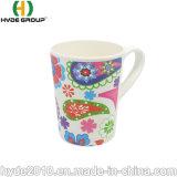 365ml Composableのハンドルが付いているタケコップの食品等級のタケファイバーのコーヒーカップそしてマグ
