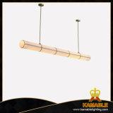 Familien-Esszimmer-Weinlese-Acrylleuchter-hängende Lampe (MDB149-1440)