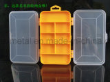 최신 판매 고품질 플라스틱 저장 상자 (Hsyy008)