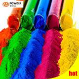 Gli alti colori lucidi di Ral hanno decorato la vernice della polvere